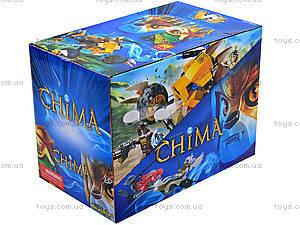 Герой-конструктор серии Chima, RC70007, отзывы