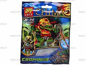Герой-конструктор серии Chima, RC70007, цена