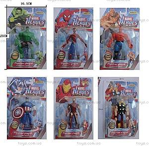 Герой Marvel Heroes, 2236-1-6