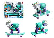 Игровые герои мультфильма «Щенячий патруль», JD-906A, отзывы