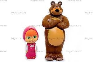 Герой мультфильма «Маша и Медведь», 6223