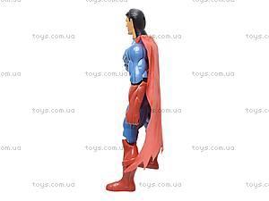 Герой мультфильма «Супермен», 488A-1, игрушки