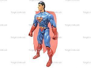 Герой мультфильма «Супермен», 488A-1, toys.com.ua