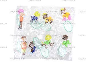 Фигурки героев мультфильма «Щенячий патруль», AD138, цена