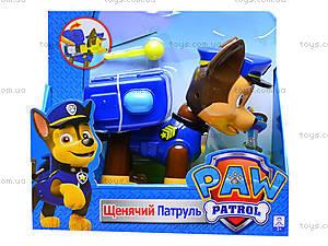 Игрушечный герой мультфильма «Щенячий патруль», HL8901, фото