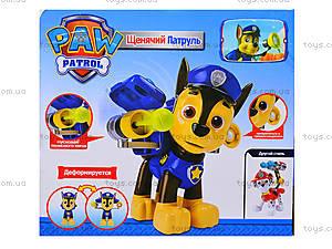 Игрушечный герой мультфильма «Щенячий патруль», HL8901, игрушки
