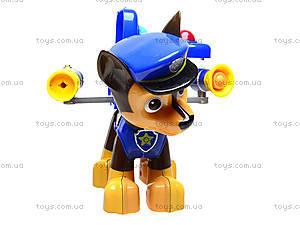 Игрушечный герой мультфильма «Щенячий патруль», HL8901, детские игрушки