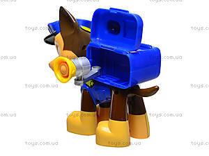 Игрушечный герой мультфильма «Щенячий патруль», HL8901, магазин игрушек