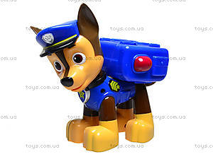 Игрушечный герой мультфильма «Щенячий патруль», HL8901, toys.com.ua