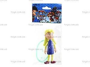Герои мультфильма «Щенячий патруль», AD137, toys.com.ua