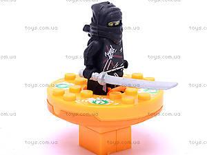 Герой «Ниндзя», с карточкой, 06204, купить