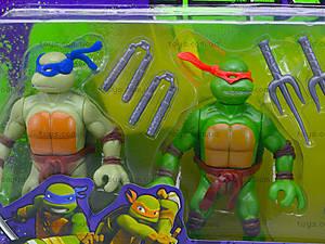 Набор для детей «Ниндзя-черепашки», YM30012, купить
