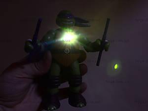 Детский игровой набор «Ниндзя-черепашки», 0812-1, отзывы