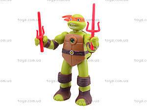 Детский игровой набор «Ниндзя-черепашки», 0812-1, детские игрушки