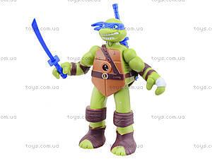Детский игровой набор «Ниндзя-черепашки», 0812-1, toys.com.ua