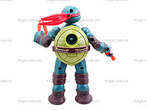 Детский игровой набор «Ниндзя-черепашки», 0812-1, toys