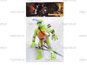 Герои мультфильма «Ниндзя-черепашки», YM-2720, цена