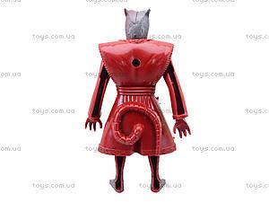 Набор персонажей из мультфильма «Ниндзя-черепашки», YM30003A, детские игрушки