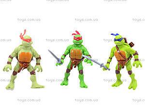 Игровой набор героев «Ниндзя-черепашки», YM30005, купить