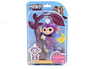 Интерактивные герои обезьянки, 298(801), купить