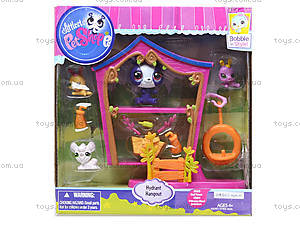 Игрушечный герой Pet Shop «Домик», TBG077312, отзывы