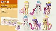Герои принцессы, PA6040