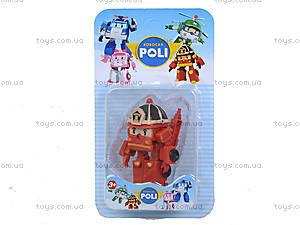 Игрушечные герои Robocar Poli для детей, 896510, фото