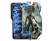 Герой Deluxe Clu , 39001-20031899-Tron, купить