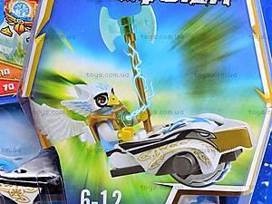 Герой с чимациклом Chima, RC70000, игрушки