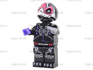 Детский конструктор «Оружие воина», 98028-2, цена