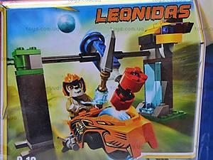 Детский конструктор «Оружие воина», 98028-2, купить