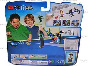 Детский конструктор «Оружие воина», 98028-2, отзывы