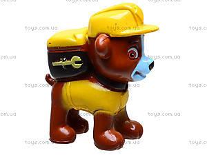Игрушечные герои мультика «Щенячий патруль», 15101B, детские игрушки