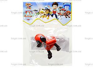 Игрушечные герои мультика «Щенячий патруль», 15101B, магазин игрушек
