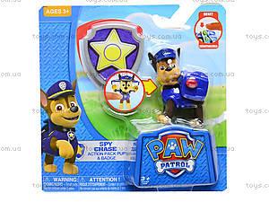 Герой игрушечный «Щенячий патруль», 6400Е