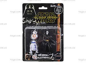 Игрушечные герои Star Wars, 32202, цена