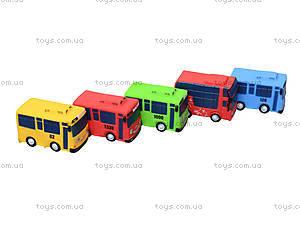 Виниловые игрушки-герои Tayo, L2015-55, купить