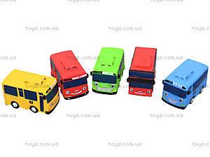 Виниловые игрушки-герои Tayo, L2015-55, игрушки