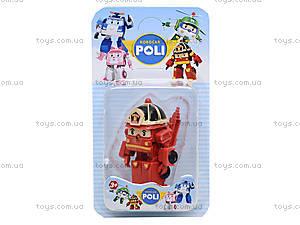 Герой-трансформер «Робокар Поли», РО16510, игрушки