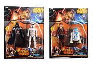 Герои «Star Wars», 2 вида, X92002, фото