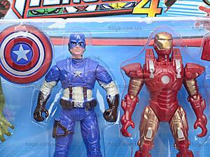 Фигурки супергероев «Марвел», YLJ2654A, купить