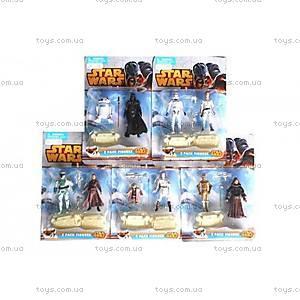 Герои «Звездные воины», 6962