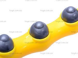 Гимнастический массажный хулахуп, W02-4708, отзывы