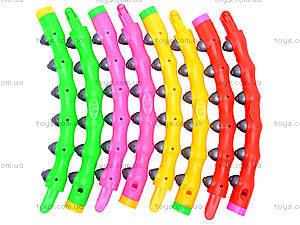 Гимнастический массажный хулахуп, W02-4708, игрушки