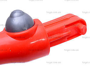 Гимнастический массажный хулахуп, W02-4708, детские игрушки
