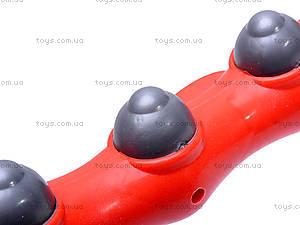 Гимнастический массажный хулахуп, W02-4708, магазин игрушек