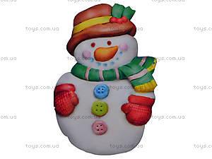 Гипсовый набор для росписи «Рождество», 03537, купить