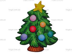 Гипсовый набор для росписи «Рождество», 03537, фото