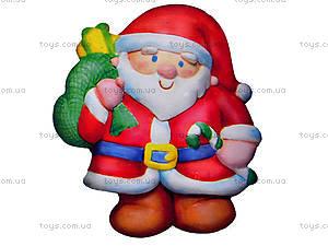 Гипсовый набор для росписи «Рождество», 03537, отзывы