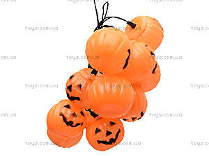 Светящаяся гирлянда «Хэллоуин», 17011-1, отзывы
